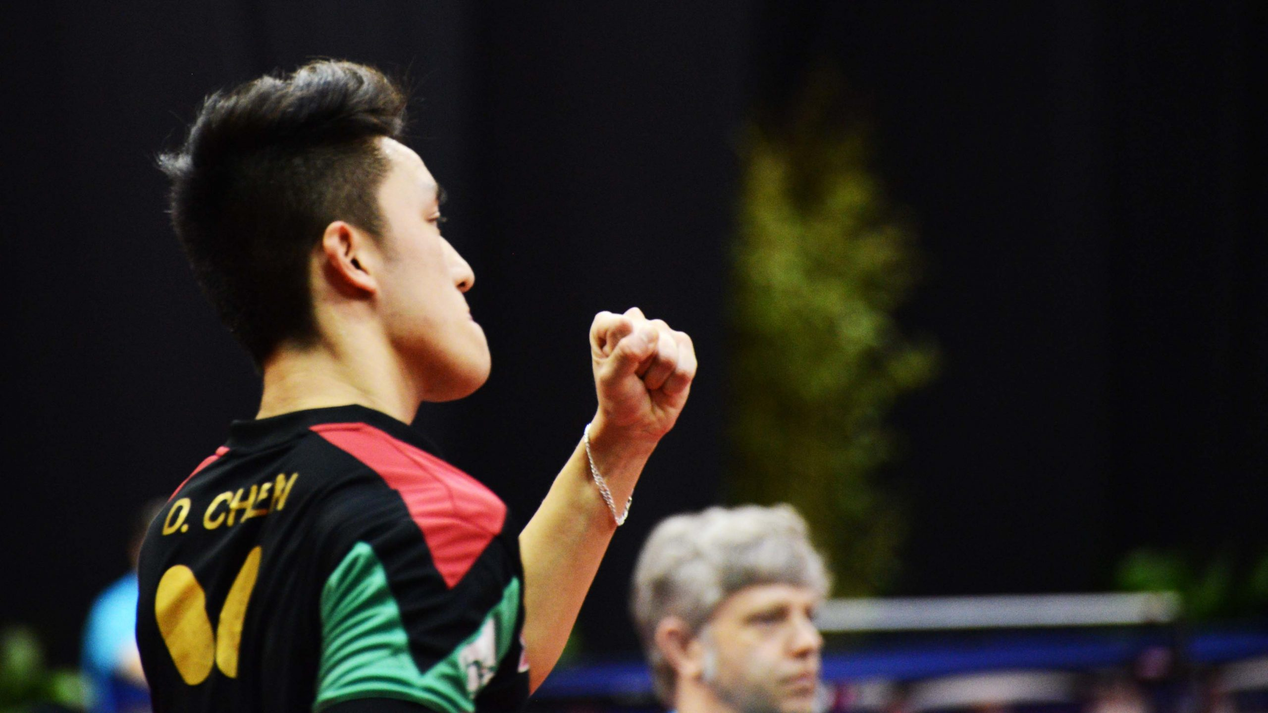 Day of Diogo – International Table Tennis Federation