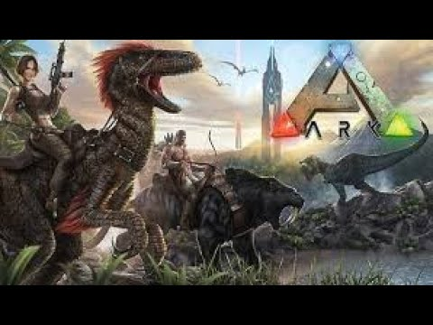 Ark Base Tour