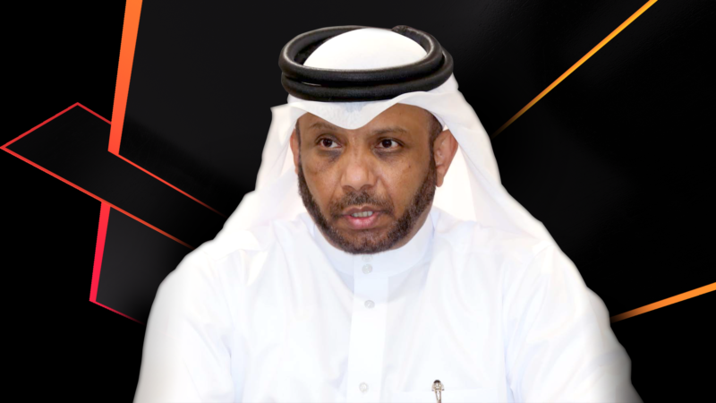 Khalil Al-Mohannadi appointed to WTT Board